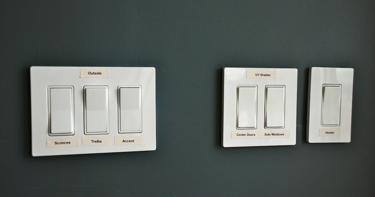 3 Way Light Switch Stays On