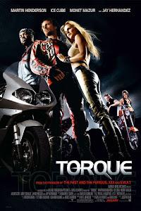 Torque Poster