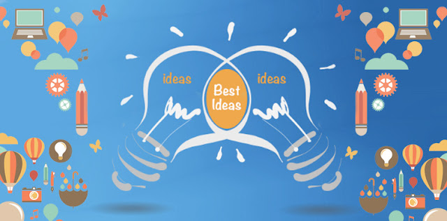 The Importance of Sharing Innovative Ideas