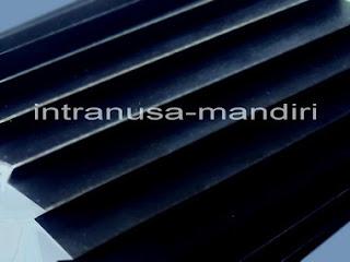 Pisau Pelet Plastik - Pisau Nanas - Rotary Blade - Plastic Knife Grinder - INTRANUSA MANDIRI – pisau industri 04