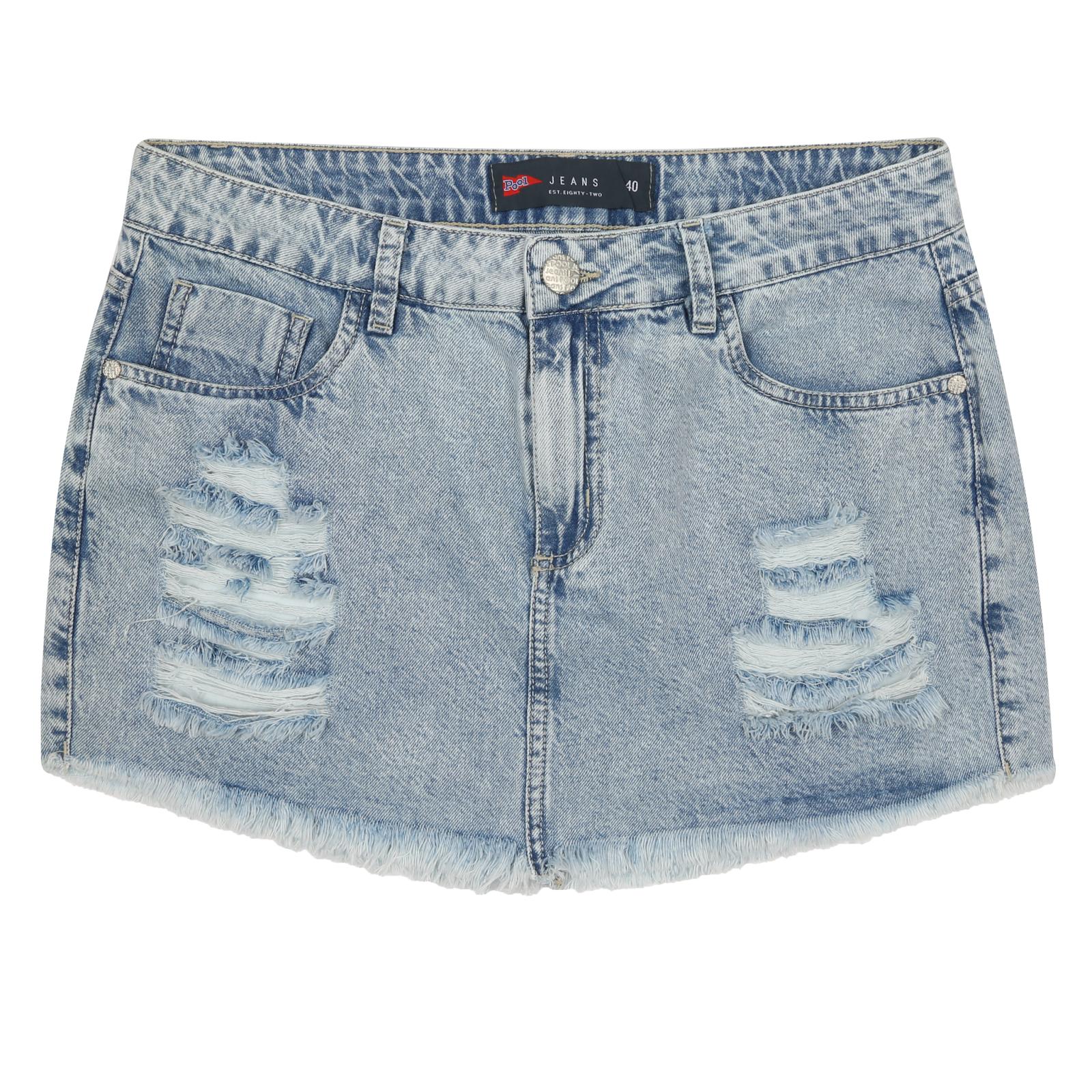 Coleção Jeans Pool 2015 - Riachuelo 5b96eb3ccca16