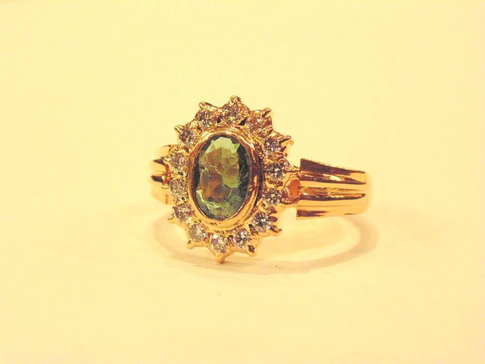 Mangalore India: Buy jewelry | Jewellery designs | Showroom ...