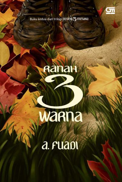 Ahmad Fuadi - Ranah 3 Warna