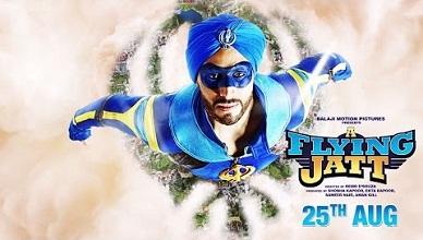 A Flying Jatt Full Movie
