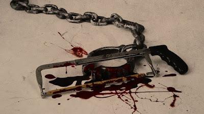 Inspirado por filmes de terror, canibal mata casal e cozinha as cabeças dos mortos