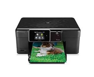 HP Photosmart Plus B210A