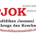 DOWNLOAD SILABUS PJOK LENGKAP KURIKULUM 2013 REVISI 2017 KELAS 1,2,3,4,5,6 SEMESTER 1 DAN SEMESTER 2