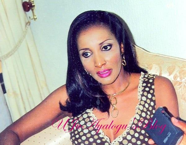 2019: Ojukwu's widow, Bianca talks tough