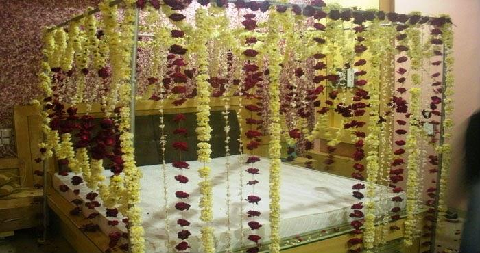 decoration marriage bed. Bangladeshi Wedding Bed  Snaps
