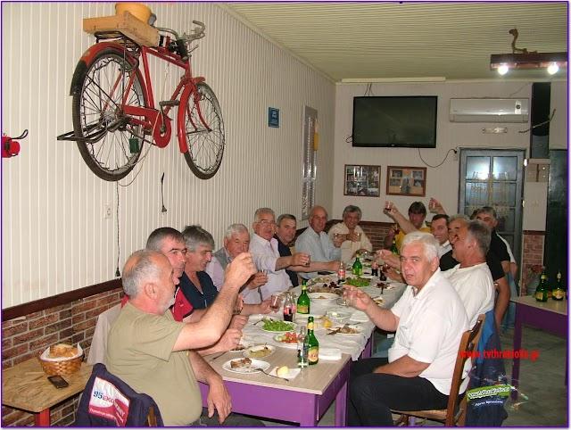 ΣΥΝΑΝΤΗΣΗ  ΒΕΤΕΡΑΝΩΝ ΕΒΡΟΥ ΣΟΥΦΛΙΟΥ -ΣΤΗ ΜΝΗΜΗ ΤΟΥ ΑΛΕΚΟΥ ΠΑΠΑΝΑΣΤΑΣΙΟΥ  (ΦΩΤΟ-ΒΙΝΤΕΟ)