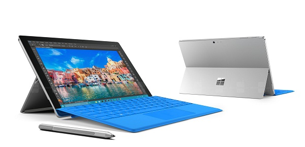 Surface Pro 4 Price, specifications, compare and buy online,