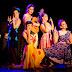 Ciertas Petunias en el Teatro El Picadero #QuéHermosaKermesse