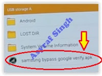 How to Remove Google Account to Bypass Factory Reset