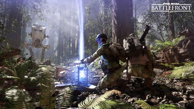 Star Wars: Battlefront 4