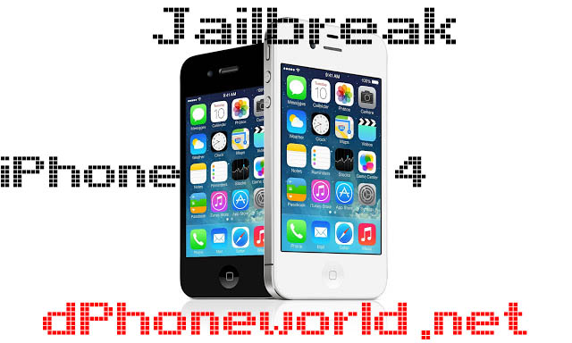 Come fare Jailbreak iPhone 4 | Guida Pc e Mac