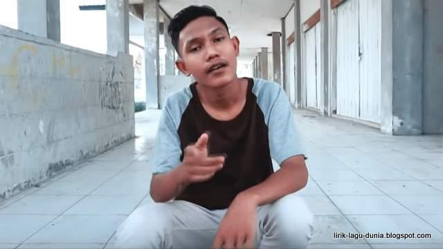 Lirik Lagu Maafkanlah - Reza Re
