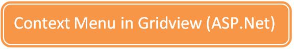 Context menu in Gridview (ASP.NET)