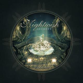 """Τον Μάρτιο η συλλογή των Nightwish """"Decades"""""""