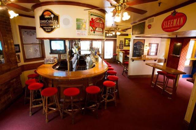 Pub Madison em Toronto