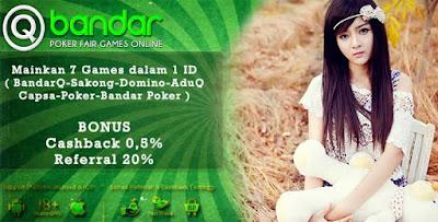 Menang Judi Domino Online VBandar.info