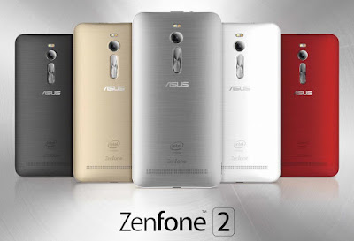 Asus Zenfone 2 ZE500CL Specifications - Inetversal