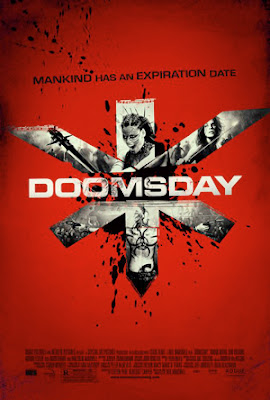 Sinopsis Film Doomsday (2008)