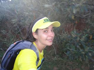 Mais uma XC Run Itaipava 2015