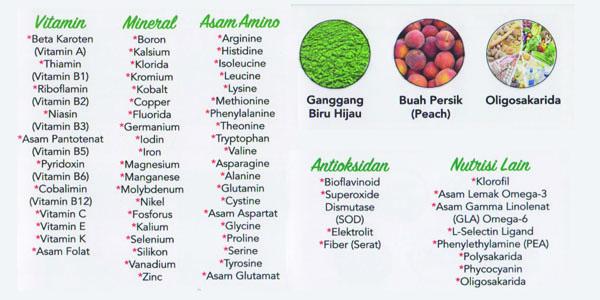 cellmaxx memiliki banyak nutrisi