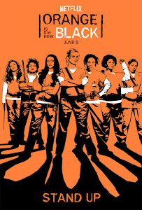Orange Is the New Black Poster