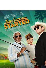 Just Getting Started (2017) BDRip 1080p Latino AC3 5.1 / ingles DTS 5.1