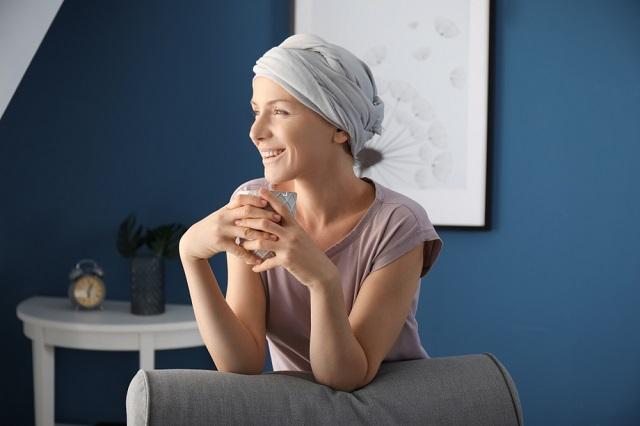Cancer Treatment Can Cause Hair Loss
