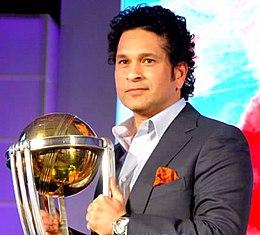 Sachin tendulker  (legend of cricket a history)