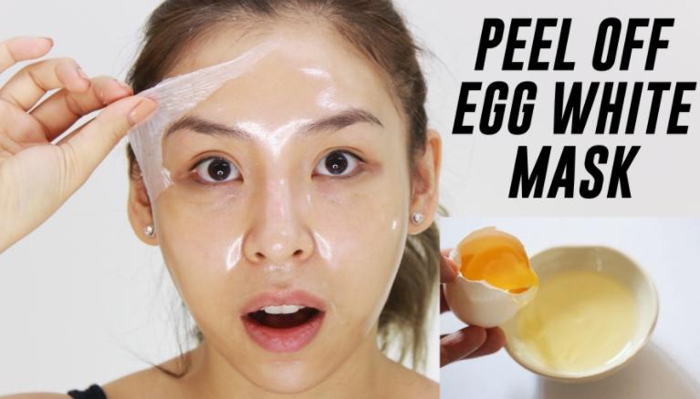 Manfaat Dan Cara Membuat Masker Putih Telur