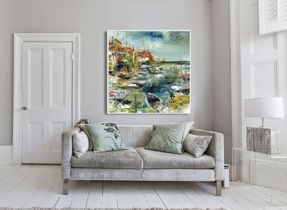 osmanlı tuğrası tablo izmir