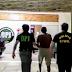 OPJ.Policia Civil de Aracati atende ocorrência de violência doméstica e resgata criança de cinco anos