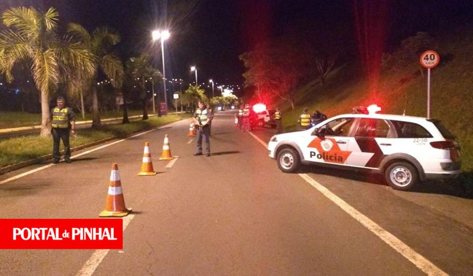Polícia deflagra operação 'Rodovia Mais Segura' na madrugada desta sexta-feira