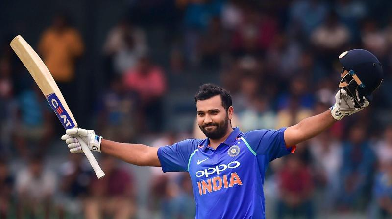 Rohit Sharma Wife, Biography, Wiki, Record, 264, Age, Height, Weight, Photo, Family in Hindi