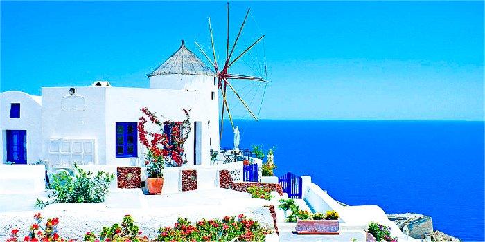 Consigli utili su Santorini
