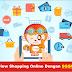 Pertama Kali Shopping SGShop