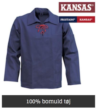 Kansas bomuldstøj