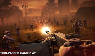 Into The Dead 2 Full Mod Apk v1.12.0 (Unlimited Ammo/Money)