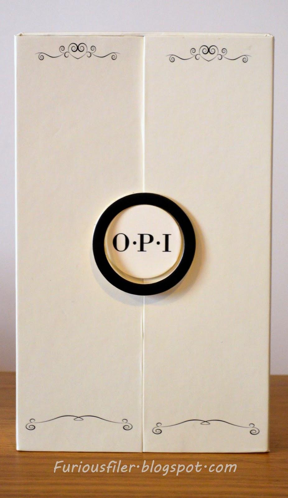 opi wardrobe collection nail envy avoplex oil