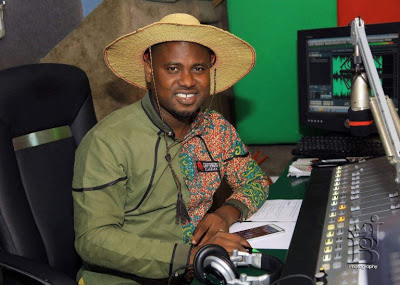 I'm The New Apostle Of Tourism In Ghana – Abeiku Santana