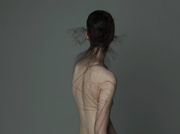 © Evelyn Bencicova | Faceless concept