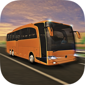 Download Coach Bus Simulator 1.6.0 APK Android