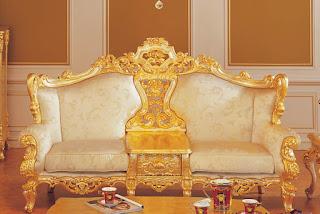 Jual Kursi Tamu Sofa