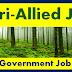 Assistant Conservator Govt Job | September 2018