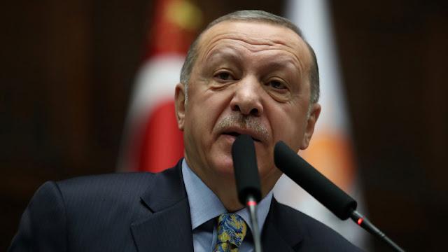 """Erdogan: """"No puedo entender el silencio de EE.UU. sobre el horrible asesinato de Khashoggi"""""""