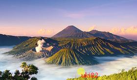 Paket Wisata Bromo Malang Batu Pujon 2018