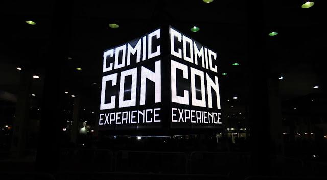Comic Con Experience CCXP 2017